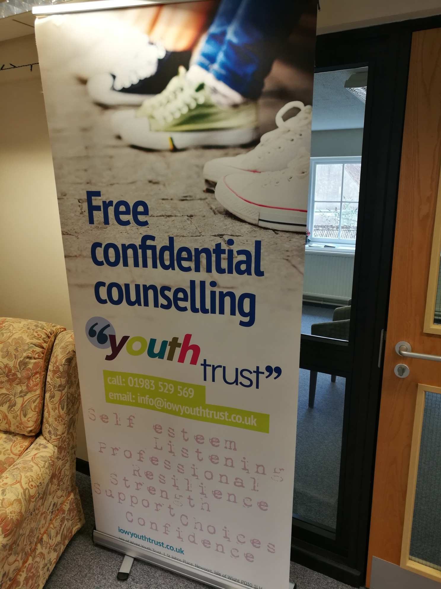 Youth Trust Isle of Wight