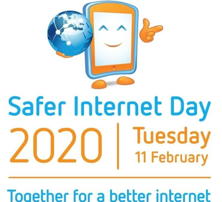 Safer Internet day 2020 – When is it?